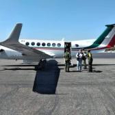 Llegan más de 17 mil vacunas antiCovid a Tamaulipas