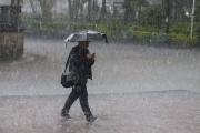 Se prevén lluvias y tormentas eléctricas en algunos estados del país