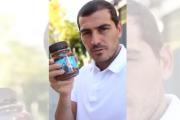 Promociona Iker Casillas café mexicano