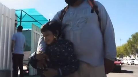 Conceden amparo a niña con cáncer en Aguascalientes, recibirá tratamiento