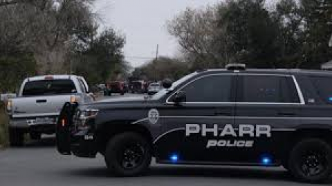 Fallece preso en cárcel de Pharr tras golpearse en la cabeza