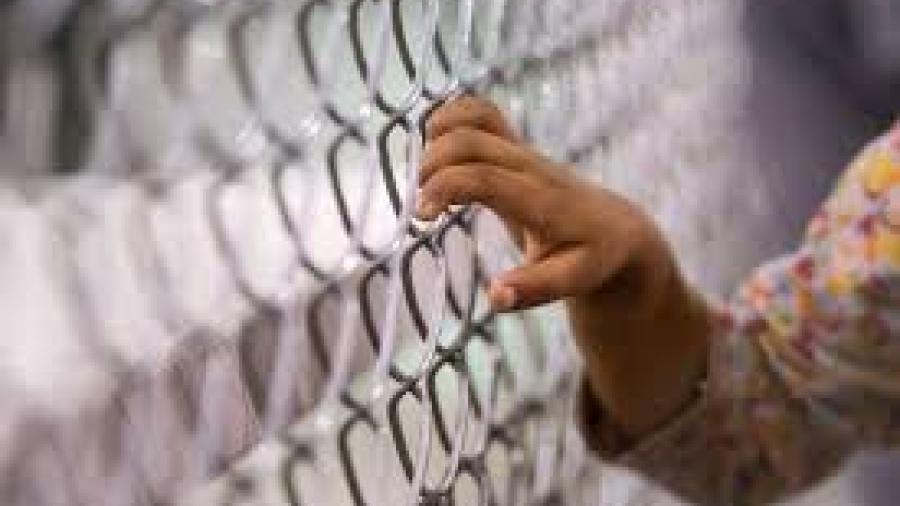Investigan centro de detención de migrantes por supuestos casos de abuso sexual infantil