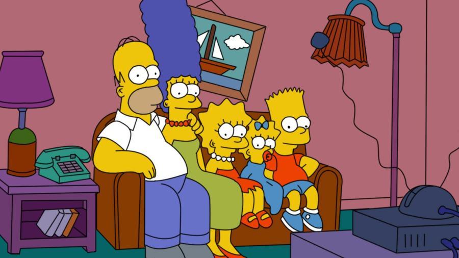 """Disney+ anuncia especial """"Simpsons Forever"""""""