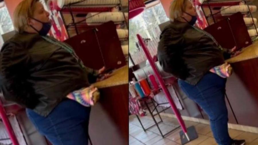 Pelea en tienda de donas por confusión en la docena