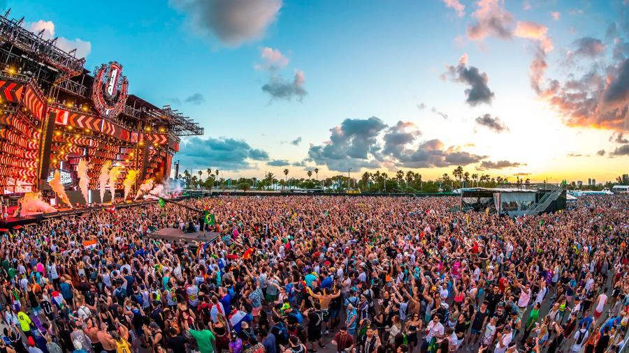 Festival Ultra Miami cancela para este año; lanza fechas para 2022