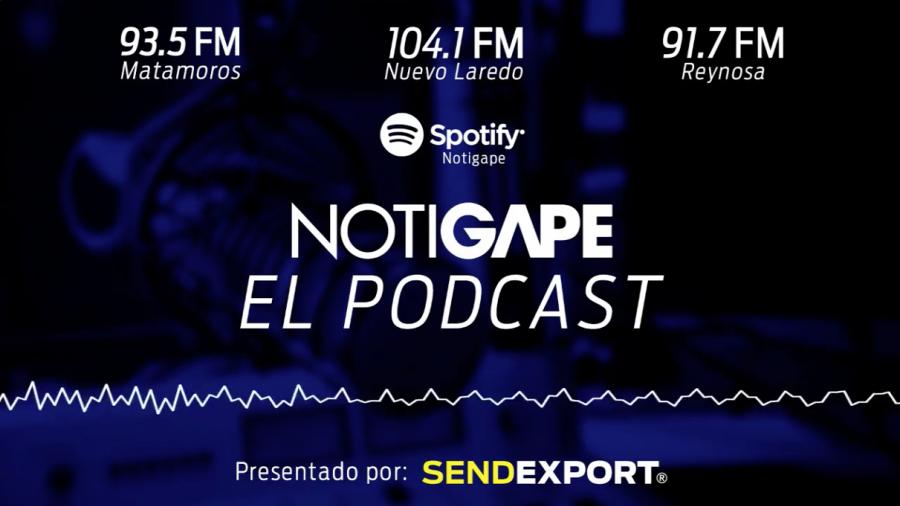 Las noticias más relevantes del día: NotiGAPE El Podcast