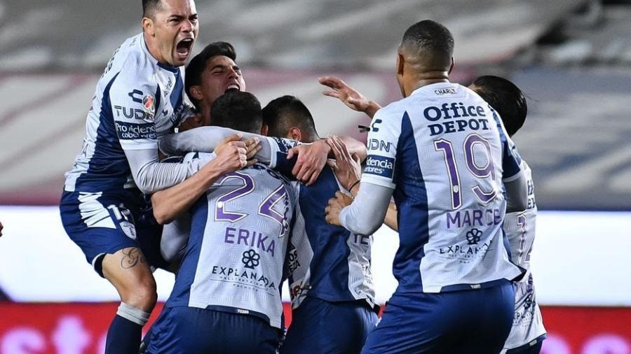 Los 'Tuzos' ganan su primer partido del 2021 ante Xolos