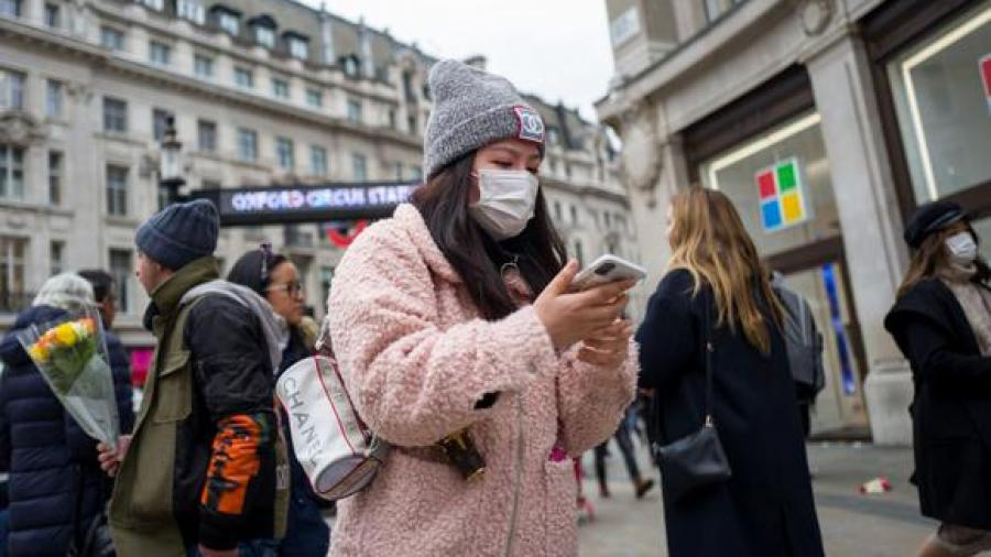 """""""Esta pandemia está lejos de terminar"""", lamenta OMS relajamiento de medidas sanitarias en el mundo"""