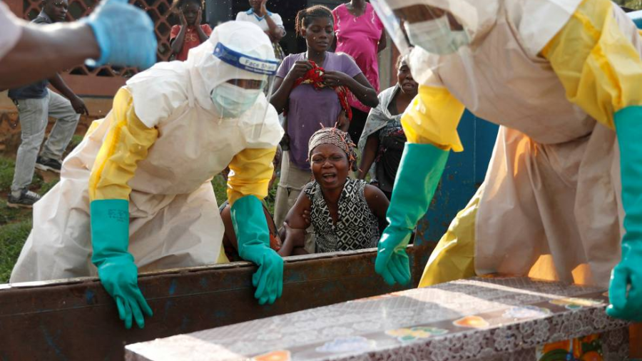 Ya son 4 muertos por ébola en el Congo