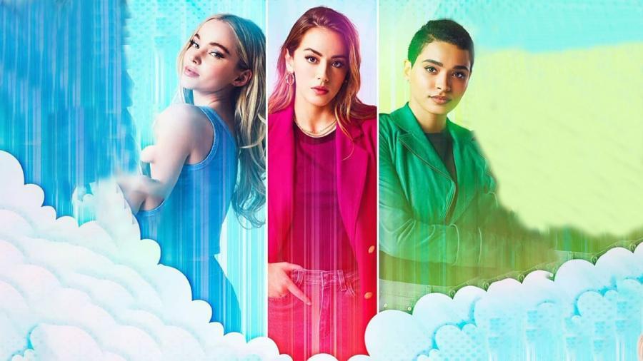 Liberan imagen oficial de la serie 'live-action' de las Chicas Superpoderosas