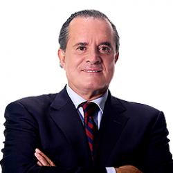 Raúl Orvañanos