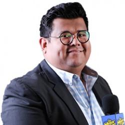 Paco Domínguez 'El Bam Bam'